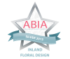 ABIA Silver in Floral Design category for Inland region 2013