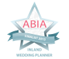 ABIA Finalist 2013 in Wedding Planner category for Inland region